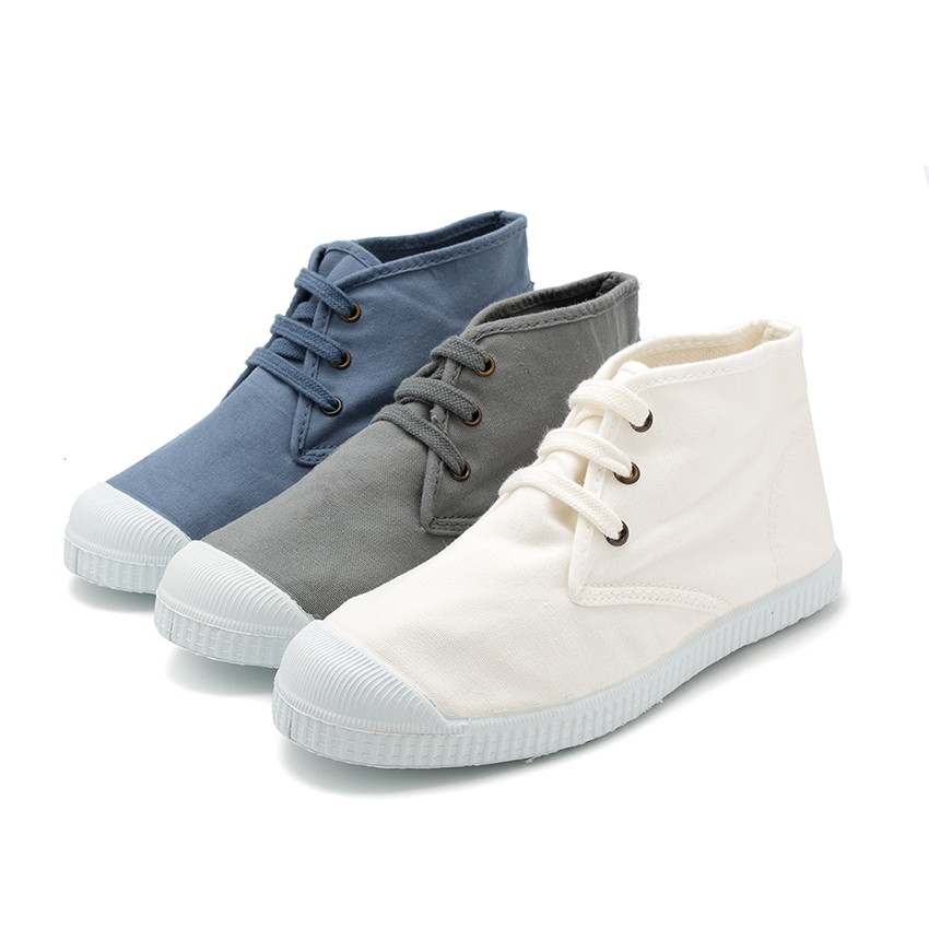 Chaussures En Toile À Lacets Type Chaussure tapYN0hv