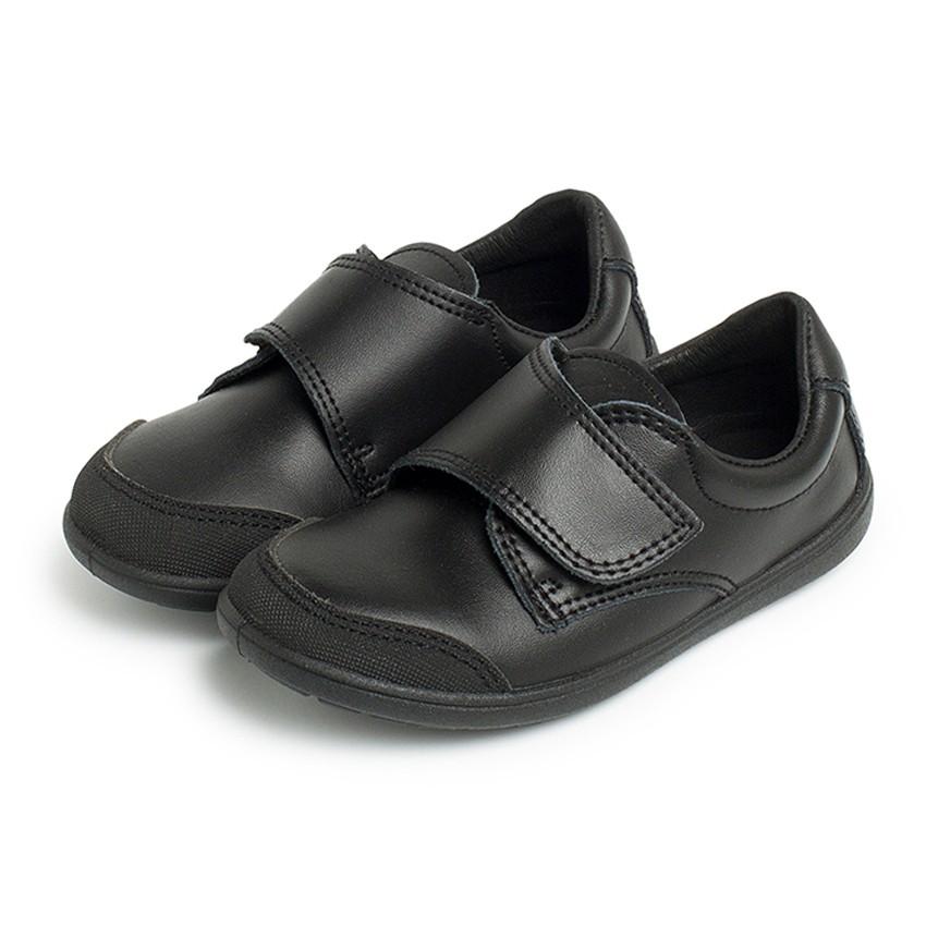 Zapato Colegial Lavable Niño con Puntera Reforzada