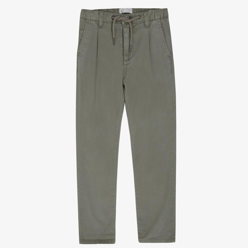 Pantalón chino niño elástico Scalpers