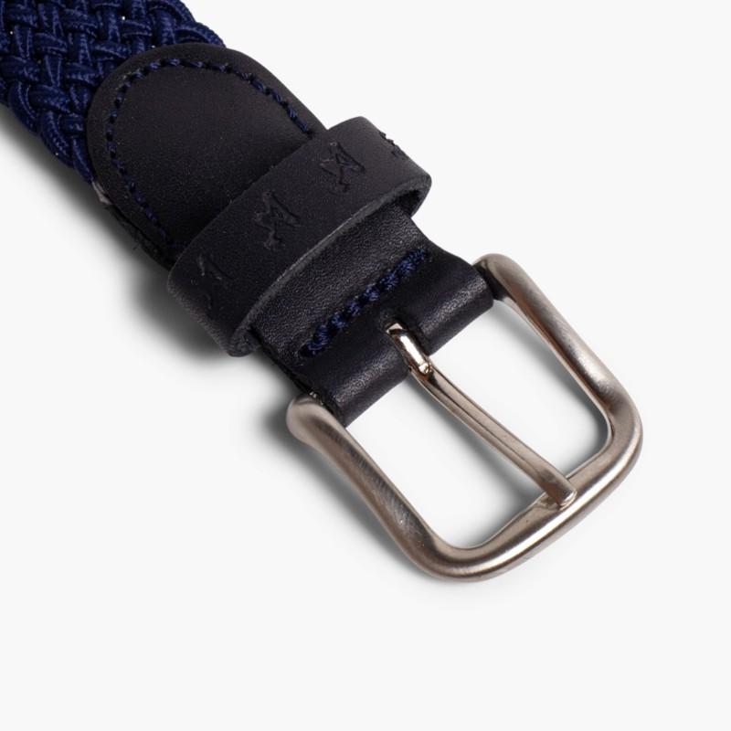 Cinturón Trenzado Elástico Niños. Cinturones y tirantes 72bc9d772e1e