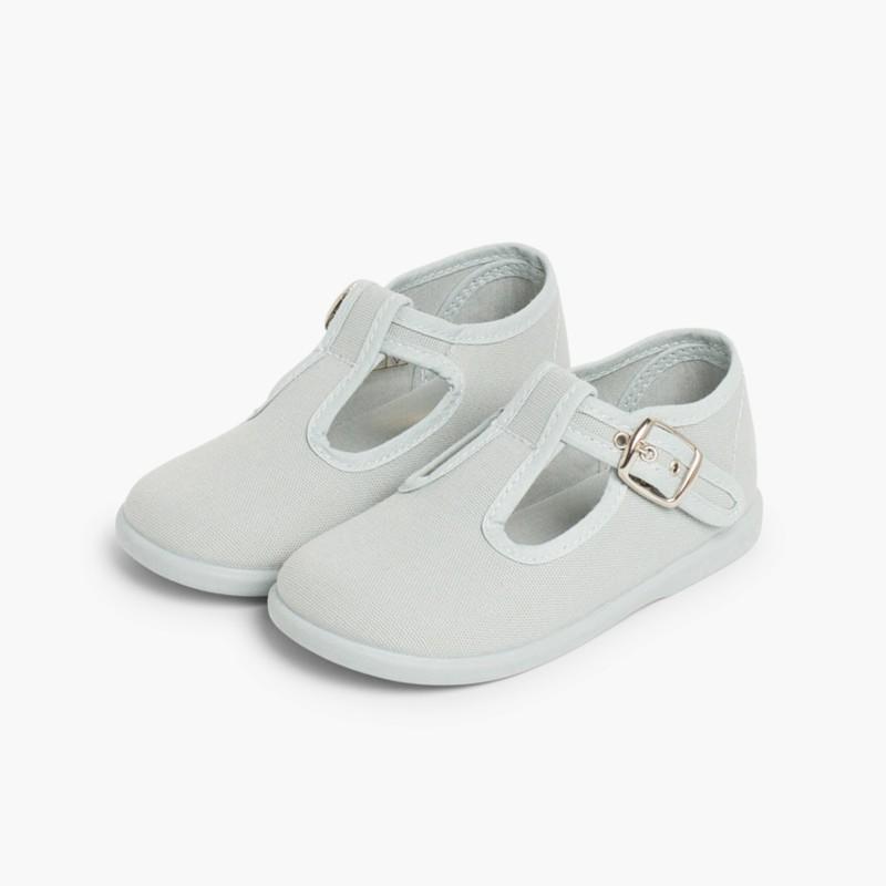 b6b64d78 Pepito Tela Hebilla. Calzado Infantil barato de calidad