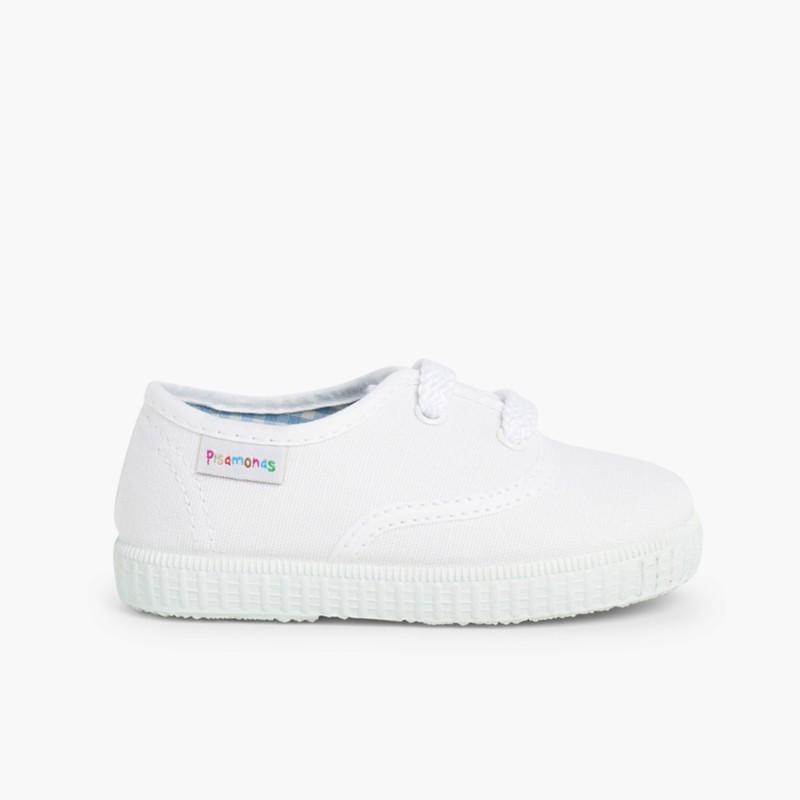 Zapatillas niños baratas de lona  faa954db17ae