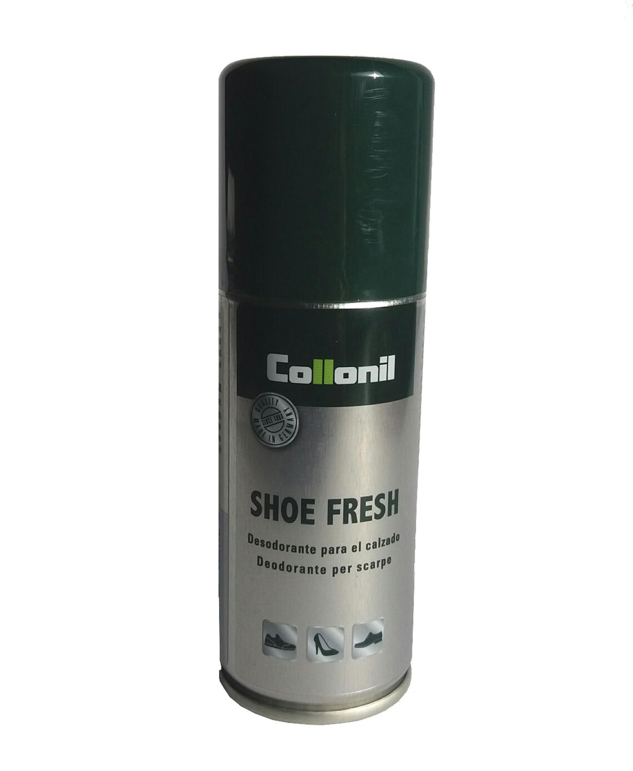 Desodorante Spray para Zapatos y Zapatillas