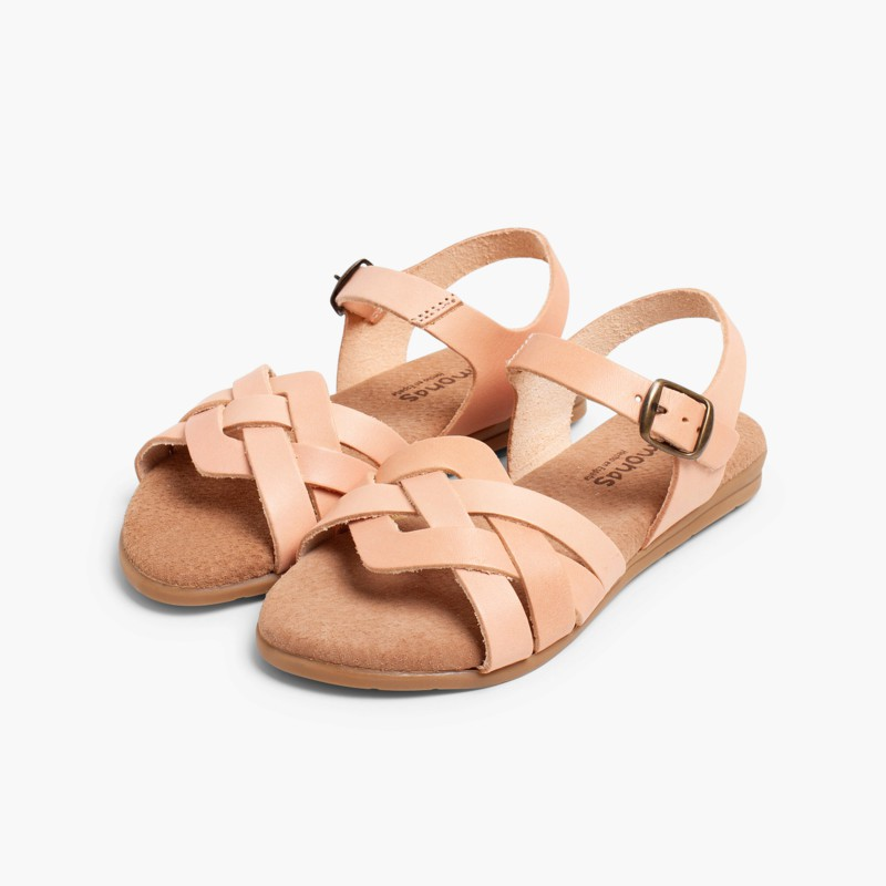 ce440c26 Sandalias Suela Gel Niña y Mujer | 100% Made in Spain