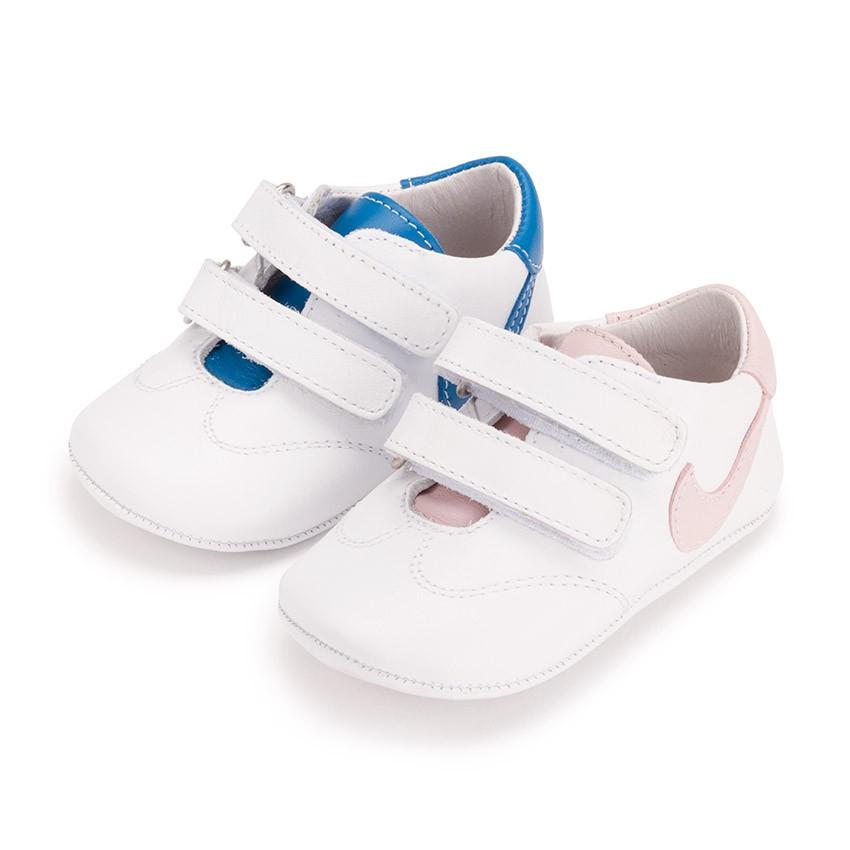 zapatillas bebe con suela nike