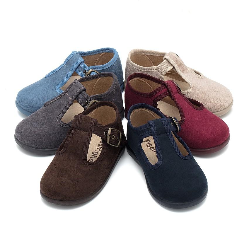 Pepitos ni o serratex zapatos de calidad a buen precio for Casas zapatos ninos