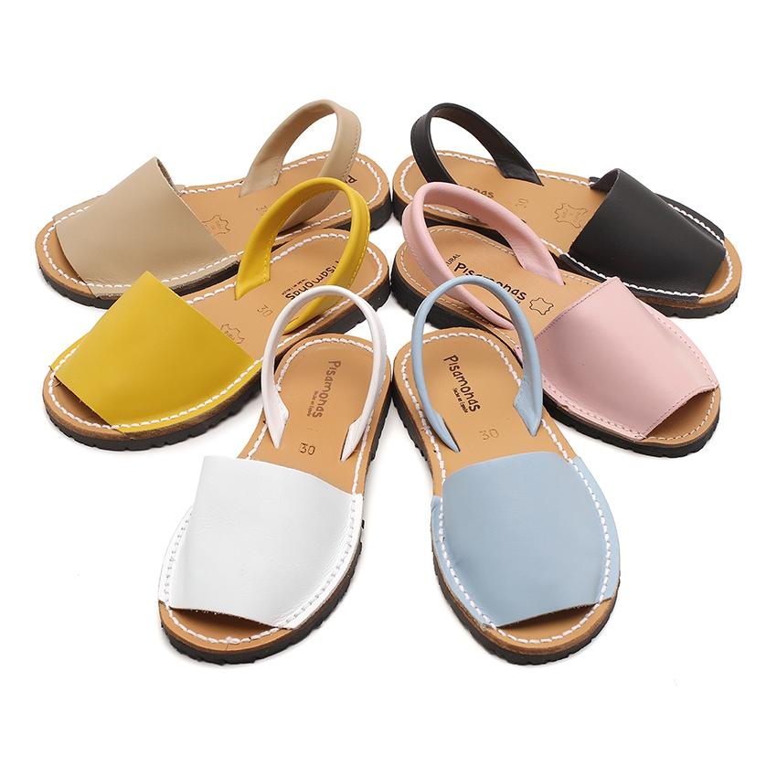 d48797a580 Zapatos de Niña. Calzado de Calidad Hecho en España   Pisamonas