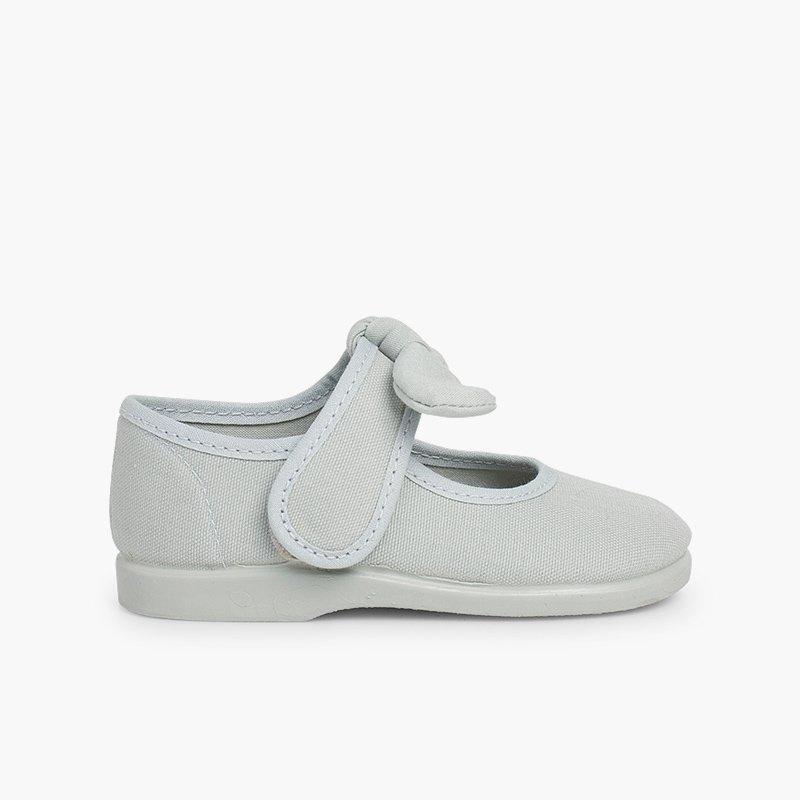 Mercedita Lona Velcro Tipo Angelito