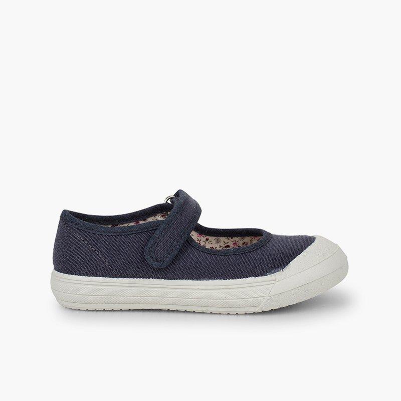 d6a4aa7836 Zapatos de Niña. Calzado de Calidad Hecho en España