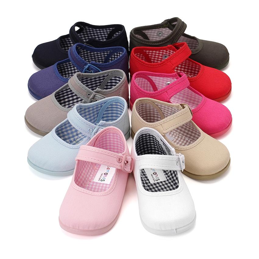 832d1c4c5 Zapatos de Niña. Calzado de Calidad Hecho en España