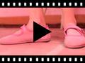 Video from Merceditas Niña Serraje Velcro