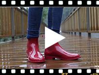 Video from Botines de Agua para Niña modelo Urban