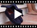 Video from Mocasines Niños Serraje Velcro