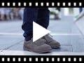 Video from Zapatos Blucher Niños Flecos