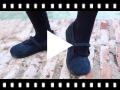 Video from Merceditas Niña Bamara Velcro