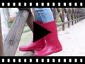 Video from Botas de Agua para Niños Splash de Igor