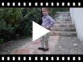 Video from Mocasines Niño Piel Lazo