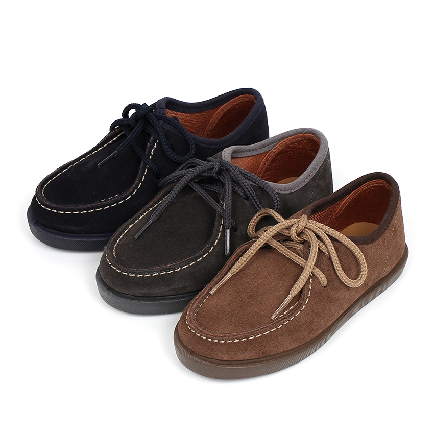 29e6c4cc048 Náuticos para Niño. Zapatos online baratos y de calidad