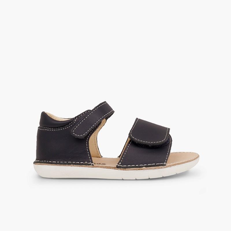 099e4248 Sandalias de Niña de calidad al mejor precio | Pisamonas