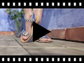Video from Sandalia Piel Animal Print