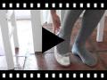 Video from Bailarinas Niña Piel Manoletinas Colores