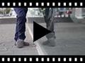 Video from Mocasines Niño Serraje Antifaz