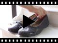 Video from Bailarinas Niñas Print Serpiente