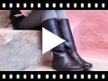 Video from Botas Altas Piel Lisas