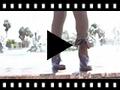 Video from Botas de Agua Niña Camperas tipo Charol de Igor