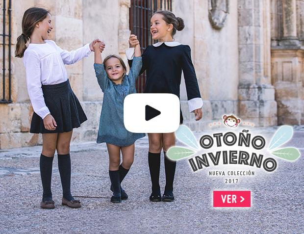 Vídeo Colección Otoño Invierno 2017
