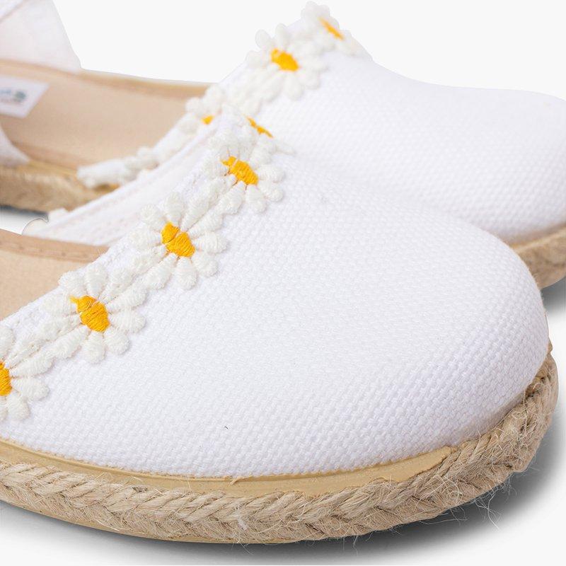 ¡Las sandalias más primaverales!