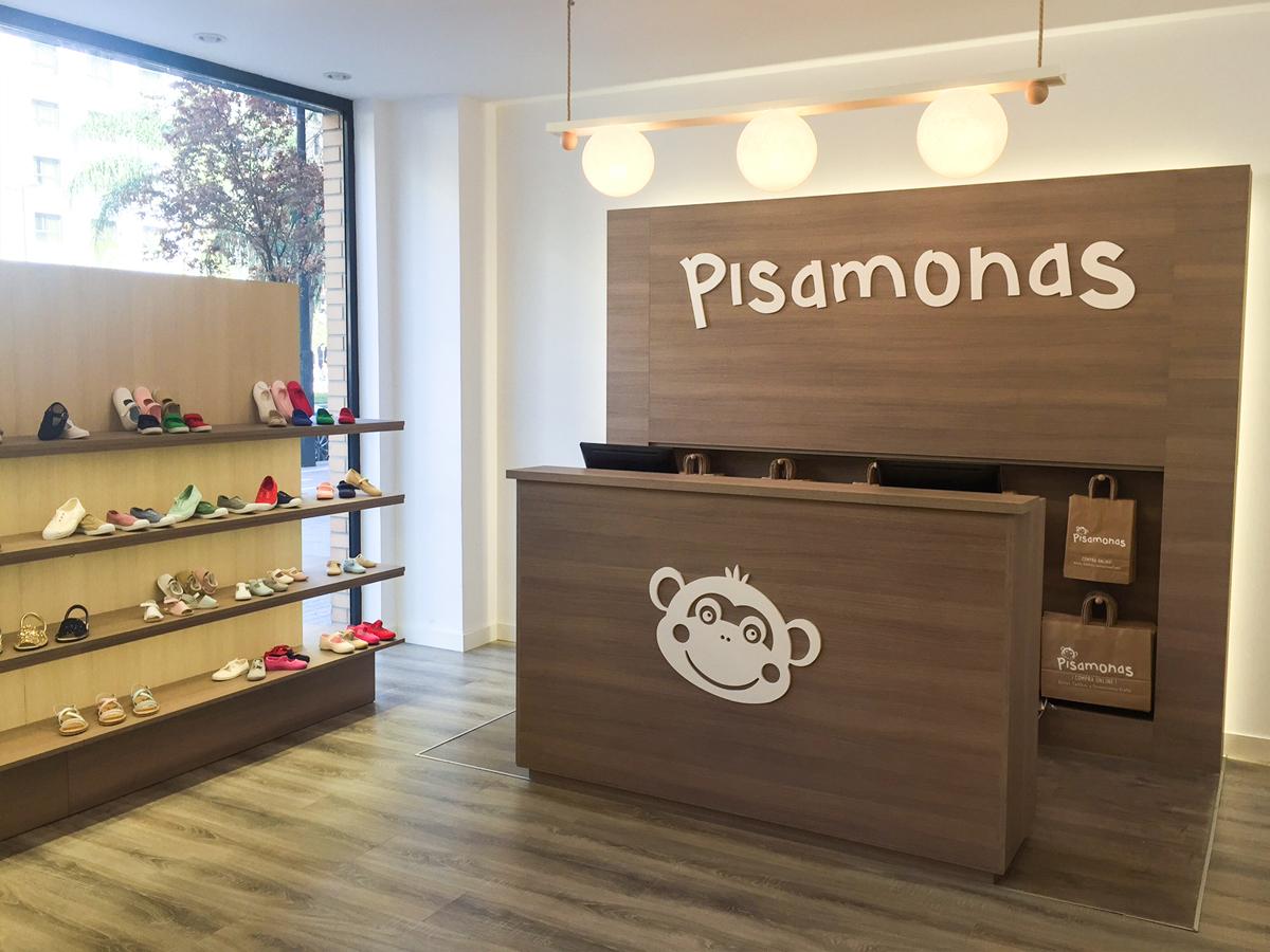 023a8f9dad4 Pisamonas abre 3 nuevas tiendas!