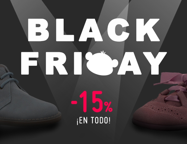 Black Friday en Pisamonas