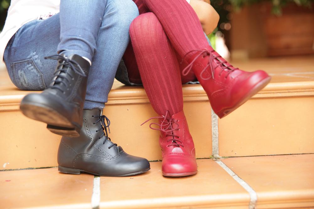 aa4f4f1ae22 Aprende a limpiar botas de piel en 3 sencillos pasos!