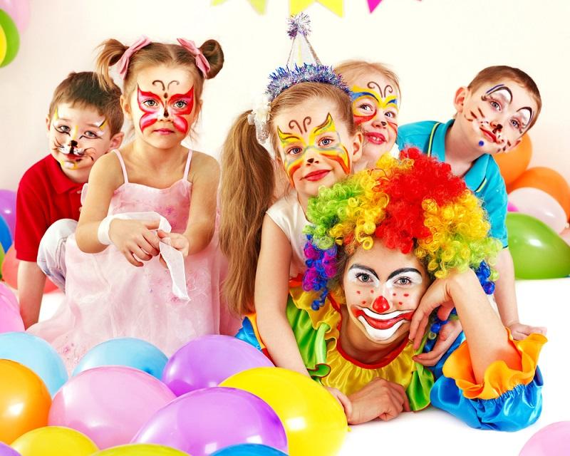 Consejos para hacer fiestas infantiles