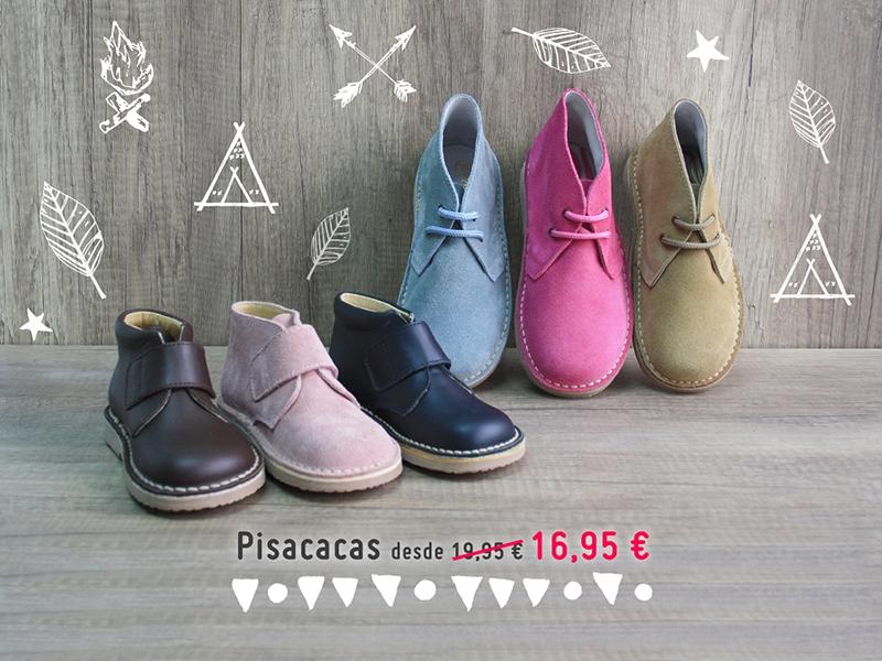 Pisacacas