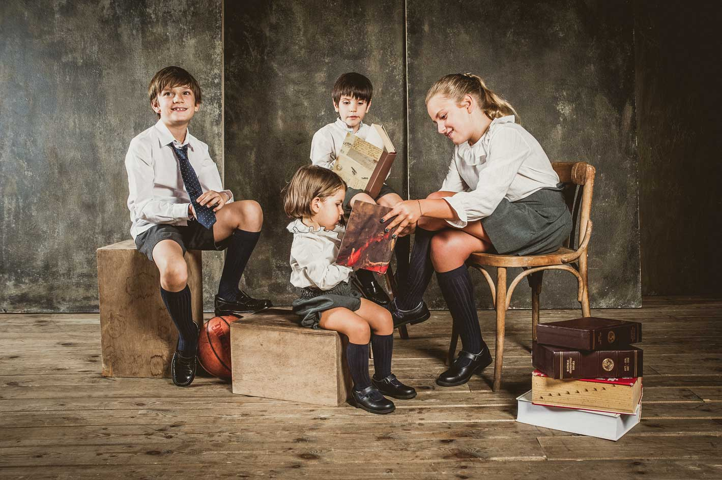 46bae191 Vuelta al Cole: consejos para elegir el mejor calzado para los niños