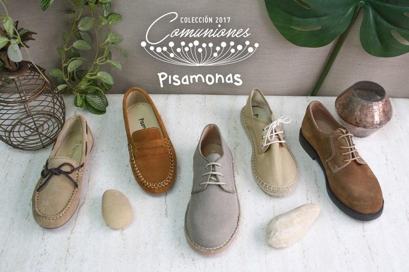Zapatos de Niño para Boda