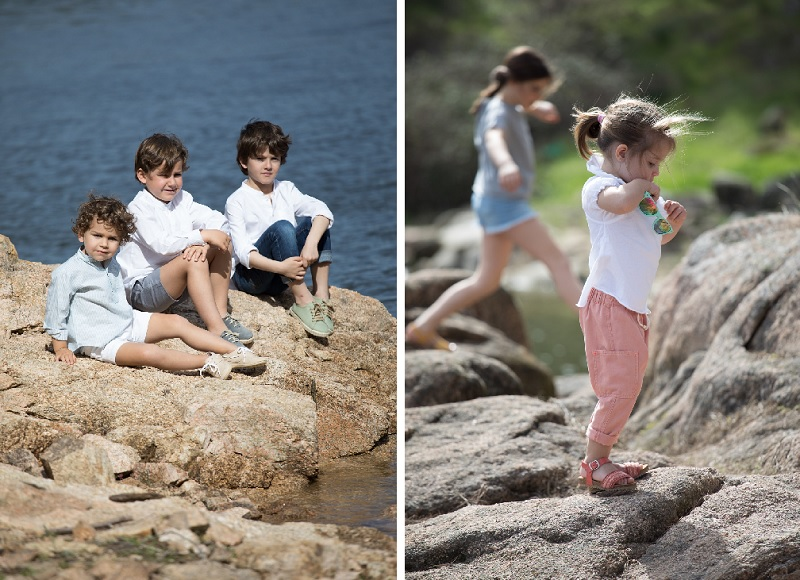 Colección Primavera Verano de Zapatos para Niños