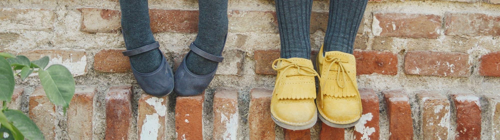 Guía De Tallas De Zapatos Bebé Y Niños Conversor Tallas