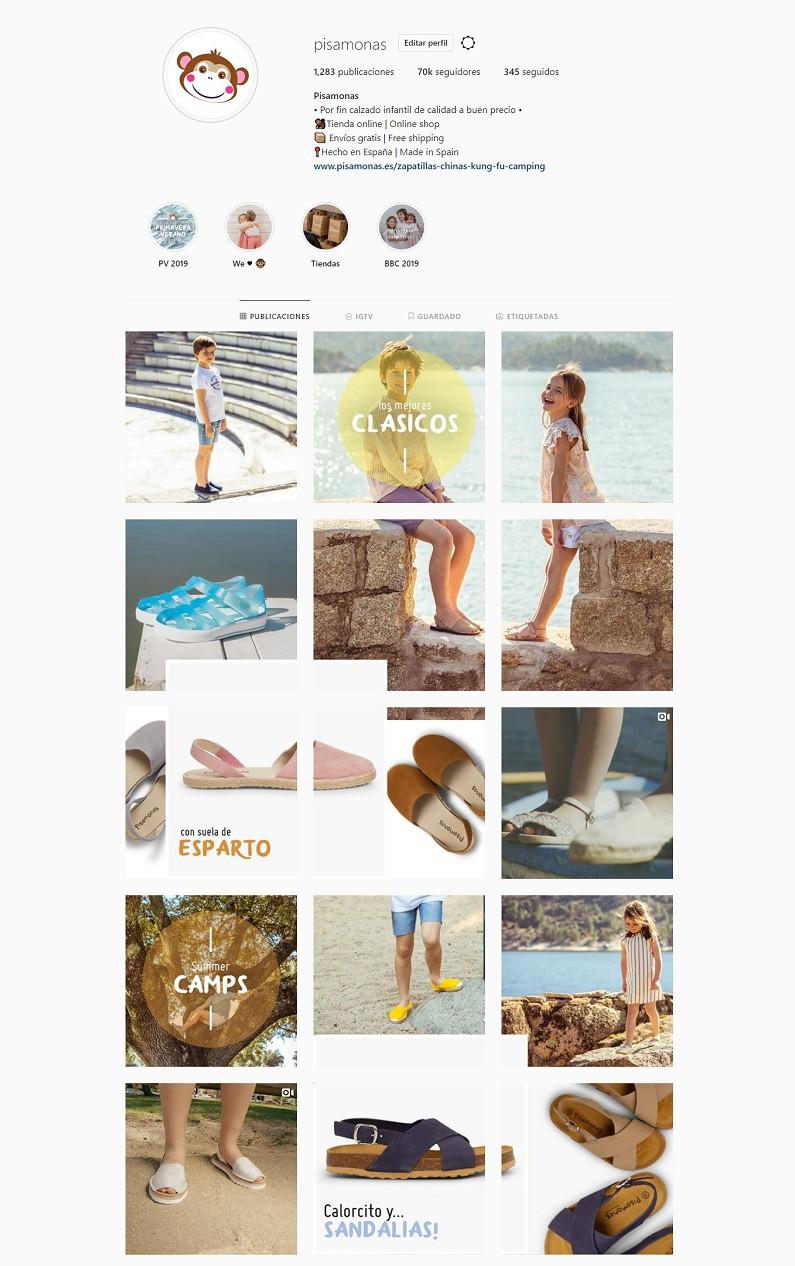 fa384ff0 Mejores marcas calzado español | Zapatería Pisamonas