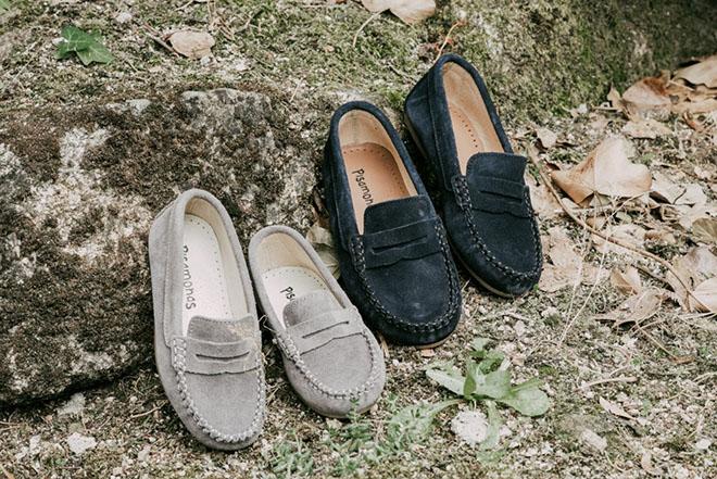 6fe33495c88 Zapatos de fiesta para niños de arras. Blog calzado