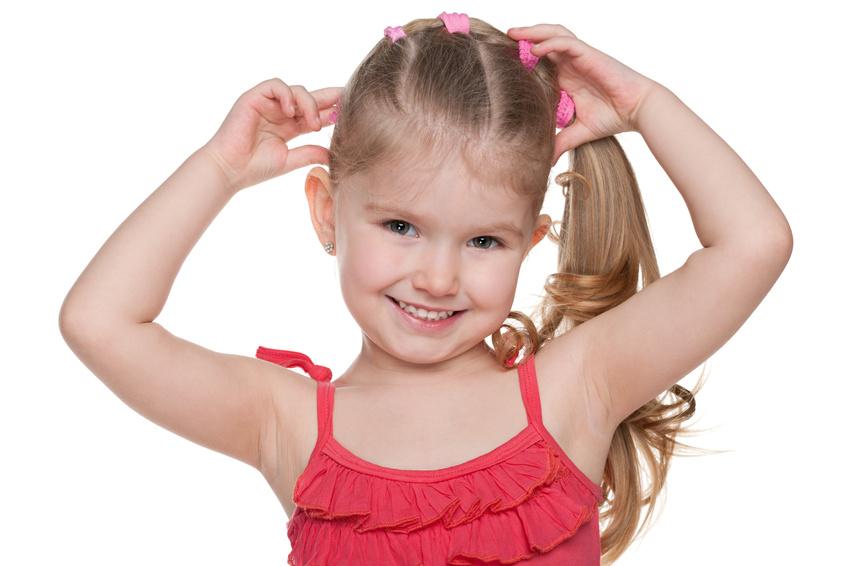 Peinados Para Ninas Faciles Y Bonitos Blog Zapateria Online Pisamonas - Peinados-de-nia