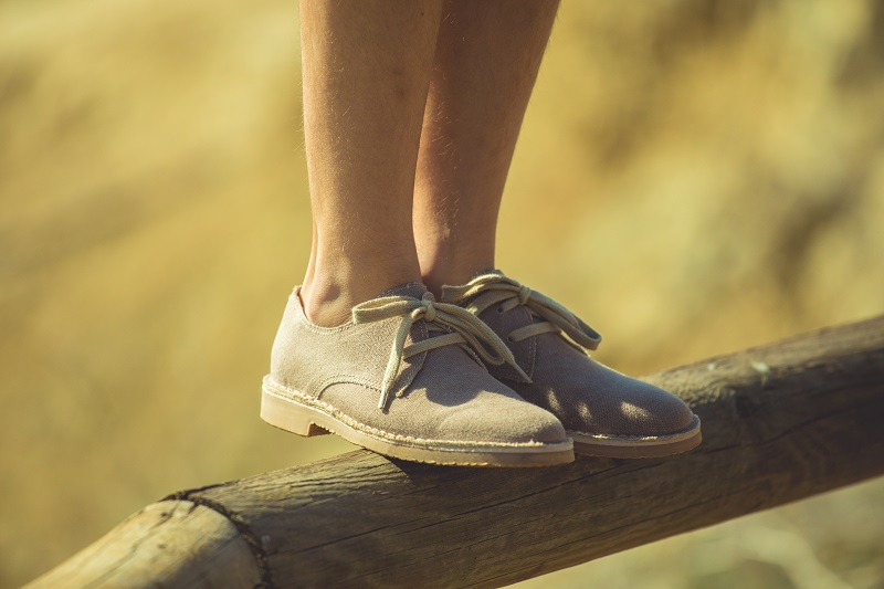 Pisamonas Bluchers Calzado Trendy Primavera Verano