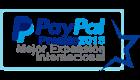 MEJOR EXPANSIÓN INTERNACIONAL PAYPAL (2015)