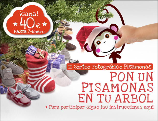 concurso fotos pisamonas navidad gana 40 euros