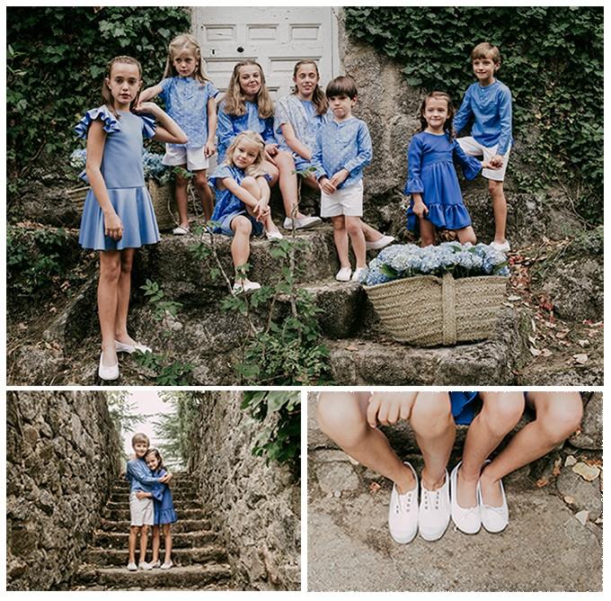 zapatos de fiesta para niños de arras. blog calzado